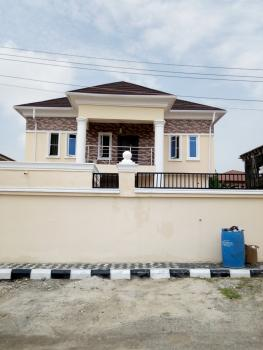 3 Bedroom Flat Brand New Well Finished Just 2 in Compound, First Unity Estate, Badore, Ajah, Lagos, Flat for Rent