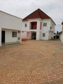 a Well Finished 5 Bedroom Duplex + 1 Room Bq, Furnished with Modern Facilities, Fittings/fixtures and Appliances, Off Okpanam Road, Asaba, Delta, Detached Duplex for Sale