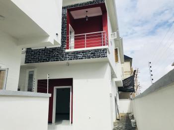 Four Bedroom Detached House with Bq (best Deal Ever), Oral Estate, Lekki, Lagos, Detached Duplex for Sale