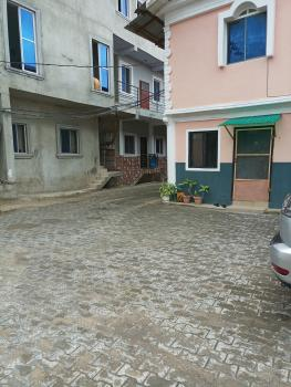 a Big Room Self-contained, Back of Elevation Church, Ikate Elegushi, Lekki, Lagos, Self Contained (single Room) for Rent