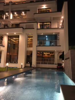 Luxury 2 Bedroom, Off Sokoto Street, Banana Island, Ikoyi, Lagos, Flat for Rent