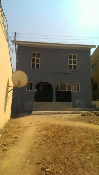 4 Units of One Bedroom Mini Flat, 211 Road Corner Shop, 2nd Avenue, Gwarinpa Estate, Gwarinpa, Abuja, Block of Flats for Sale
