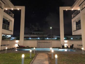 Luxury 4 Bedroom, Off Sokoto Street, Banana Island, Ikoyi, Lagos, Flat for Rent