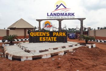 Inhabited Plots of Land at Mowe - Ofada  for Sale, Orile-imo, Mowe Ofada, Ogun, Residential Land for Sale