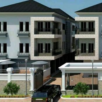 4 Bedroom Terrace Duplex, Off Bourdillon, Ikoyi, Lagos, Terraced Duplex for Rent