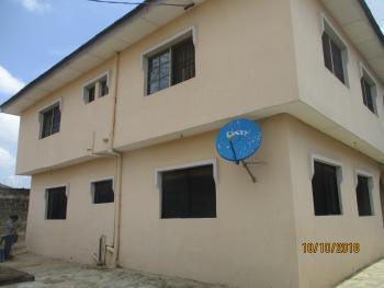 4no 3bedroom Duplex with a Bq, Off Kwaru Way, Agbaranje Road, Ikotun, Ikotun, Lagos, Detached Duplex for Sale