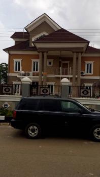 Luxury 5 Bedroom Duplex, Ipent Estate, Lokogoma District, Abuja, Detached Duplex for Sale