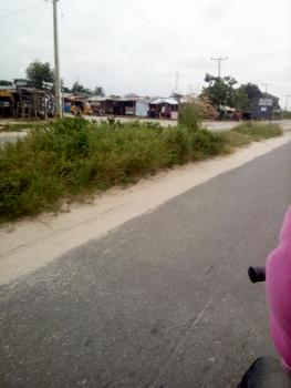 1100sqm Land, Ajah, Lagos, Commercial Land for Sale
