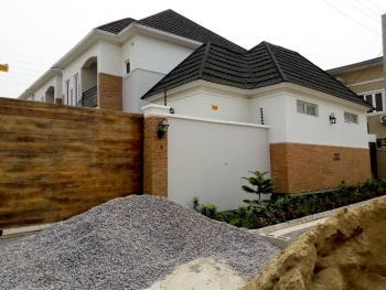 Newly Built 3 Bedroom Detached Duplex, Ajah, Lagos, Detached Duplex for Sale