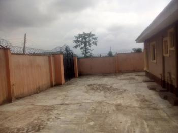 Room & Parlor Self, Agric Bus Stop, Agric, Ikorodu, Lagos, Mini Flat for Rent