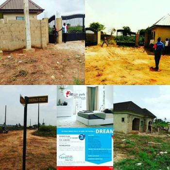 Moriah Park....for Now and Tomorrow, Epe Road, Alagelu, Agbowa, Ikorodu, Lagos, Residential Land for Sale