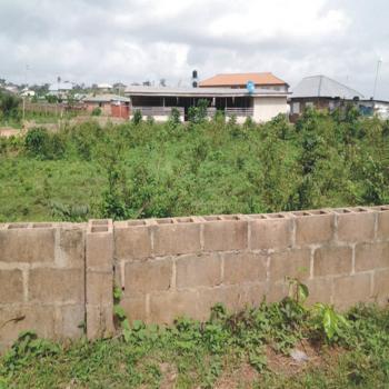 2 Plots of Land, Close to Elebu Market, Ibadan, Oyo, Mixed-use Land for Sale