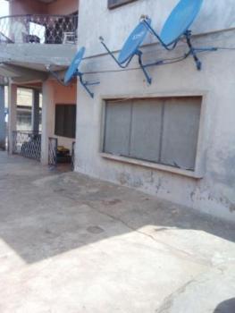Block of Three Bedroom Flats, Farayola, Bodija, Close to Agbowo, Ibadan, Oyo, Block of Flats for Sale