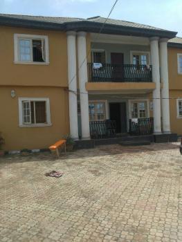 7 Bedroom Duplex, Diamond Estate, Command, Ipaja, Lagos, Block of Flats for Sale