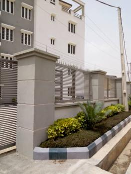 Block of Exquisitely Finished 3-bedroom Apartments Each Complete with Boys' Quarters, Close to Palms Shopping Mall (shoprite), Ring Road, Ibadan, Oyo, Flat for Sale