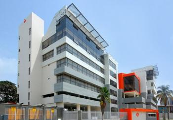 230sqm and Above Office Spaces, Mansard Place, Bishop Aboyade Cole, Victoria Island Extension, Victoria Island (vi), Lagos, Office Space for Rent