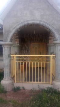 Luxury 4 Bedrooms Flat with Excellent Structure, Aduramigba Estate, Along Iwo, Ibadan Road, Osogbo, Osun, Flat for Sale