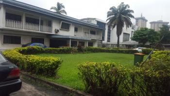 5 Bedroom Detached House on 2400sqm, Kofo Abayomi Street, Victoria Island (vi), Lagos, Detached Duplex for Rent