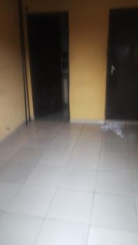 a Self Contained Room, Goodnews Estate, Through Thera Annex, Ogombo, Ajah, Lagos, Self Contained (single Room) for Rent