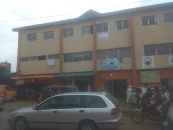 an Open Plan Space of About 2,000-square Feet on 2nd Floor, Agbotikuyo Bus Stop, Dopemu, Agege, Lagos, Plaza / Complex / Mall for Rent