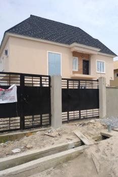 3 Units of Duplex with Government Building Approval Documents Highly Suitable for Client with Mortgage Plans, Southern View Estate, Off Orchid Road, Olusesi, Chevron, Lekki, Lagos, Detached Duplex for Sale