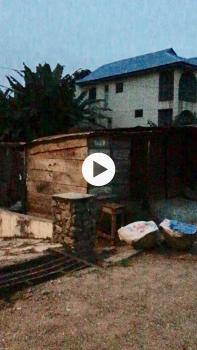a Cheap Land, Behind Pep Supermarket, Challenge, Ibadan, Oyo, Mixed-use Land for Sale