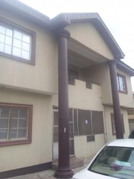 3 Bedroom, Magodo Phase 1, Ikeja, Lagos, Detached Duplex for Rent