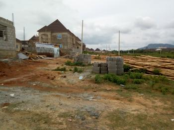 750sqm Duplex Plot, Dabo Estate, After Brains and Hammers, Life Camp, Gwarinpa, Abuja, Residential Land for Sale