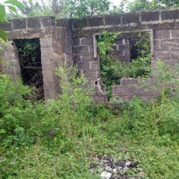 a Plot of Land(more Than a Plot) with a Structure on It, Agege, Lagos, Residential Land for Sale