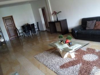 Tastefully Furnished Luxury 3 Bedrooms Flat + 1 Room Bq, Parkview, Ikoyi, Lagos, Flat for Rent