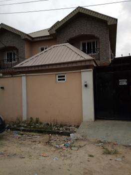 3 Bedroom 3 Bathrooms 4 Toilets Apartments, Bashorun Town,  Majek, Sangotedo, Ajah, Lagos, Flat for Rent
