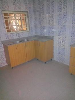 Nicely Finished 3 Bedroom Flat with Bq, Vio Axis, Mabuchi, Abuja, Flat for Rent