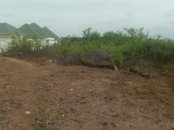 3200sqm Land with Magnificent View of Maitama, Beside Aso Delight, Katampe (main), Katampe, Abuja, Residential Land for Sale