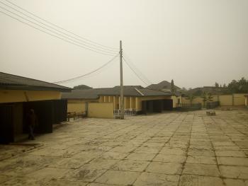 Standard 2 Bedroom Flats, 4 Adansonia Street, Alalubosa Gra, Alalubosa, Ibadan, Oyo, Semi-detached Bungalow for Rent