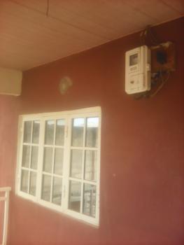 Genuine  4 Bedroom Bungalow @abule Ijoko,sango,call 09properties for More Details:08142625442, Ijoko, Under Bridge Sango, Sango Ota, Ogun, Detached Bungalow for Sale