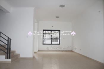 Newly Built 4 Bedroom Serviced Terrace Duplex, Lekki Phase 1, Lekki, Lagos, Terraced Duplex for Rent