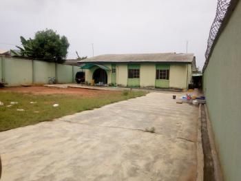 Four Bedroom Bungalow, Egbeda/isheri, Isheri Olofin, Alimosho, Lagos, Detached Bungalow for Sale
