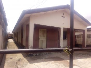 Two Bedroom and Two Room and Parlour Self Contained, Ijegun, Ikotun, Lagos, Detached Bungalow for Sale