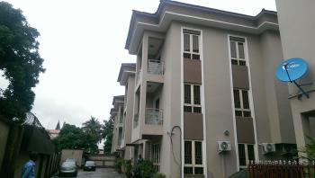 4bedroom Terrace House with 1 Room Bq in a Quiet and Serene Location in Ikoyi. N6m P.a, N1.3m P.a Sc, N1.2m Diesel Deposit., Alexander Road, Old Ikoyi, Ikoyi, Lagos, Terraced Duplex for Rent