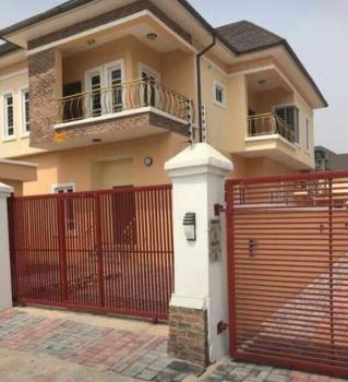 5 Units of 4 Bedroom Semi-detached, White Oak Estate, Ologolo, Lekki, Lagos, Semi-detached Duplex for Sale