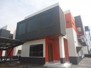 Luxury 5 Bedroom Detached Duplex with Excellent Facilities, Lekki County Estate, Lekki, Lagos, Detached Duplex for Sale