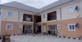 Newly Built 2 Bedroom Flat, Fha New Site, Lugbe District, Abuja, Flat for Rent