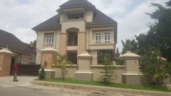 6 Bedroom Lavishly Finished Detached Duplex, Asokoro District, Abuja, Detached Duplex for Sale