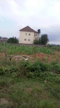 Fenced and Perfectly Located Build and Live Residential Land, Opposite National Assembly Quarters, Near Julius Berger Quarters and Clinic, Life Camp, Gwarinpa, Abuja, Residential Land for Sale
