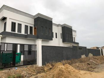 Luxury 3-bedroom Semi-detached Duplex, Elizabeth Atinuke Street, Igbo Efon, Lekki, Lagos, Semi-detached Duplex for Sale