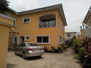 Luxury 4 Bedroom Semi Detached House with a Big Celebrity Style Walk-in Closet, Eleganza Garden Estate, Opposite Vgc, Vgc, Lekki, Lagos, Semi-detached Duplex for Rent