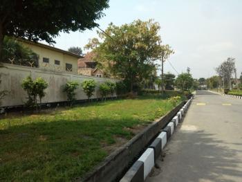 1488sqm Land, Phase 2, Osborne, Ikoyi, Lagos, Residential Land for Sale