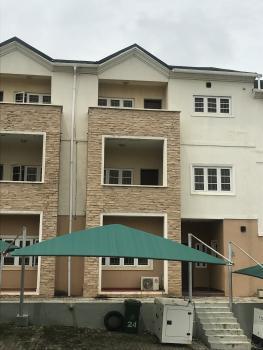 Luxury 4 Bedroom Terrace Duplex, Wuye, Abuja, Terraced Duplex for Sale