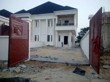 Four Bedroom Semi Detached Duplex, Ogombo, Ajah, Lagos, Semi-detached Duplex for Sale