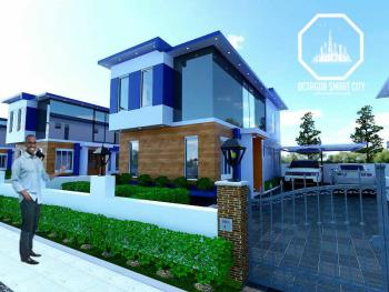 Smart 3 Bedroom Maisonette Off-plan Promo, Octagon Smart City, Berger, Arepo, Ogun, Detached Duplex for Sale